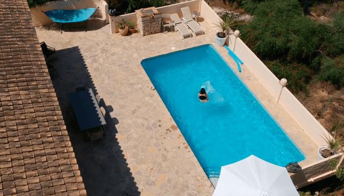 Finca Vuyatela pool II