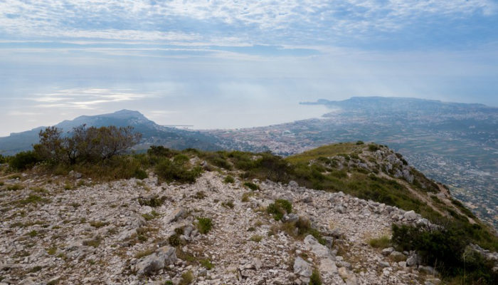 JaveaMount Montgó Natural Park Finca Vuyatela Costa Blanca Alicante