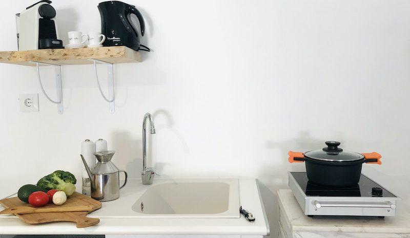 gekko kitchen